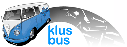 KlusBus Website